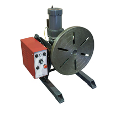 D-BY-Series Positioner