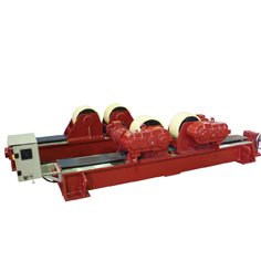 D-CHGK-Series Welding Rotator