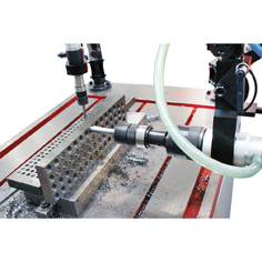 Thread Tapping Machines
