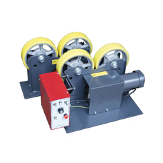 D-NHTR-Series Welding Rotator