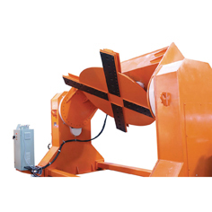 D-TLP-DC-Series Positioner