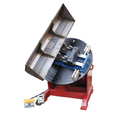 D-TLP-Series Positioner