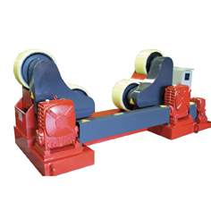D-TLRS-Series Welding Rotator