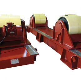 D-HGK-Series Welding Rotator