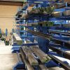 Gustos-Series Cantilever Racking